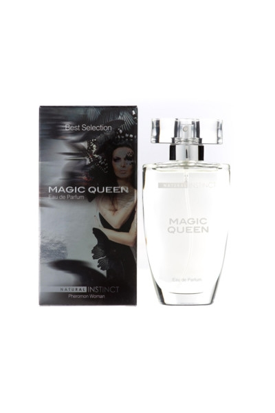 ПАРФЮМЕРНАЯ ВОДА N-I BEST SELECTION MAGIC QUEEN 50МЛ